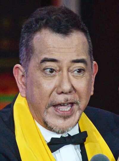 Anthony Chau-Sang Wong