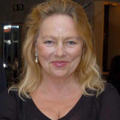 Agneta Eckemyr