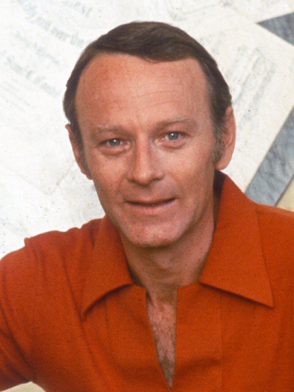 Larry Linville