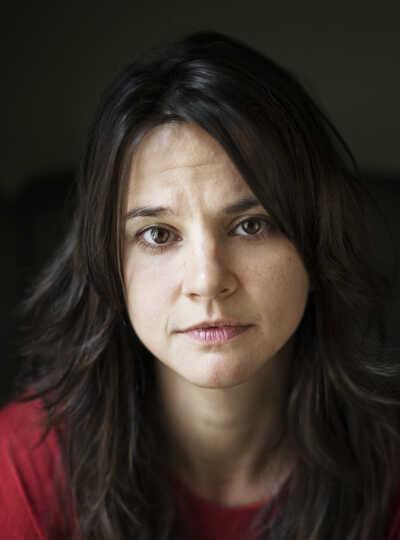 Melinda Kinnaman