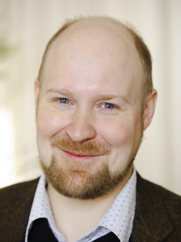 Henrik Dorsin