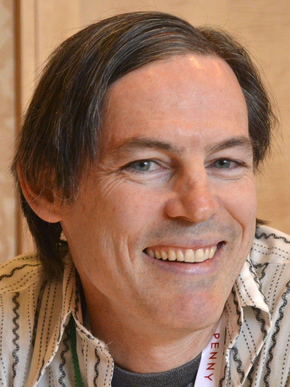 Mark  Fergus