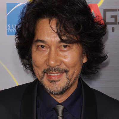 Kôji Yakusho