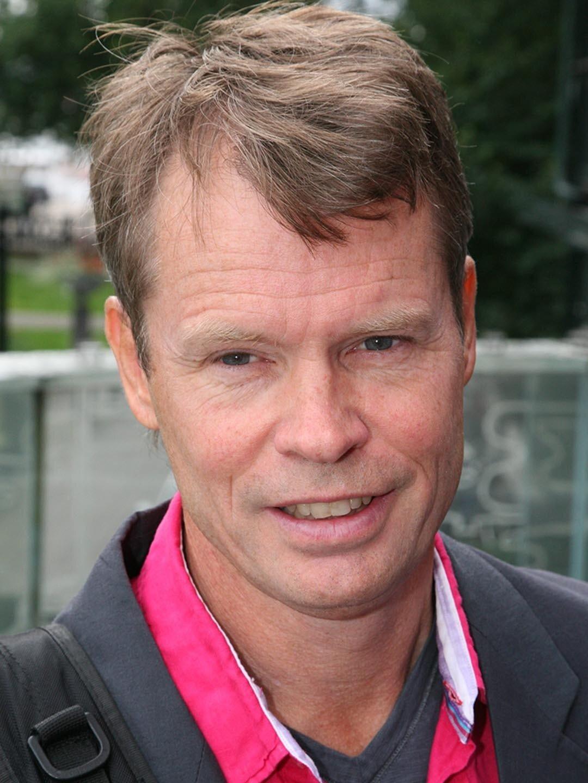 Bengt Norborg