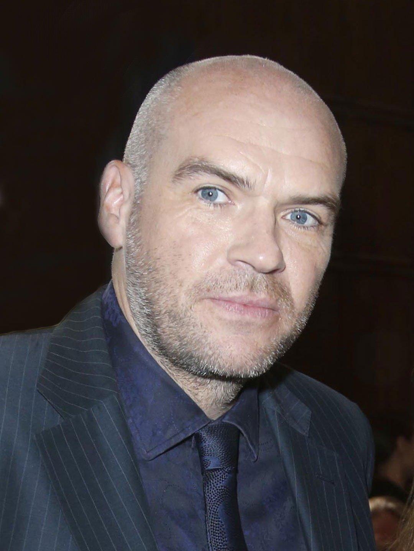 John Michael  McDonagh