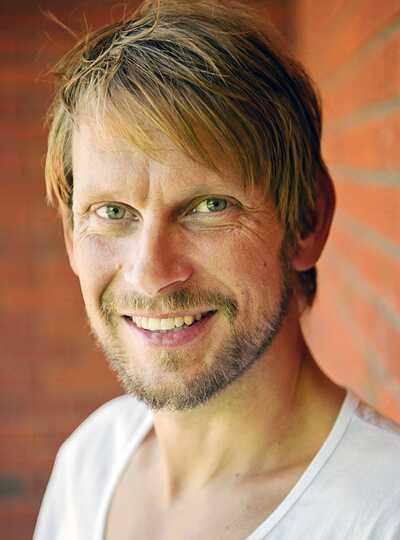 Johnnie Krigström