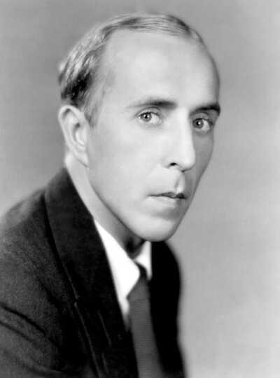 Charles Butterworth