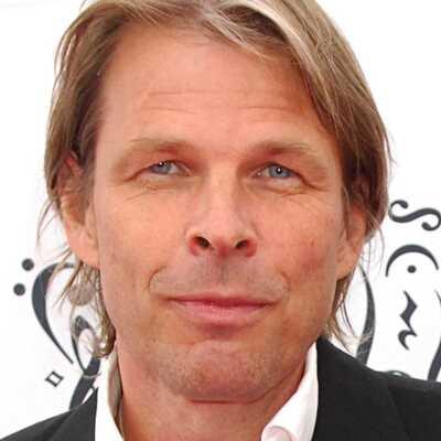 Daniel Bergman