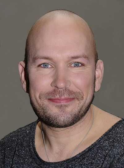 Björn Starrin