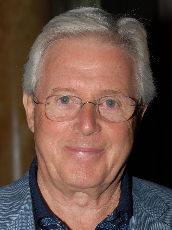 Michael Aspel
