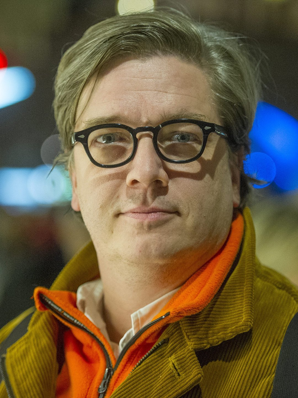 Tomas  Alfredson