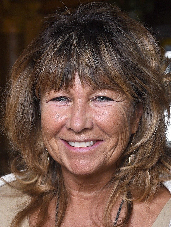 Tina Graffman
