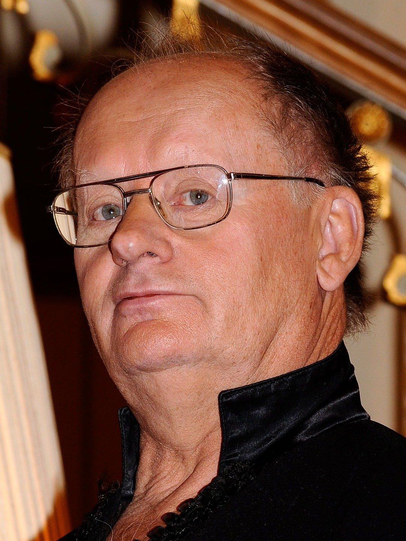 Willy Björkman