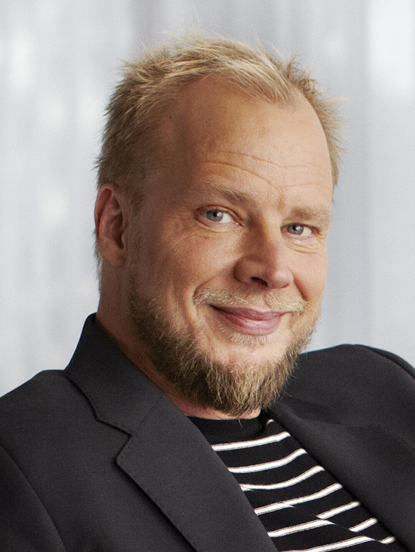 Hans Wiklund