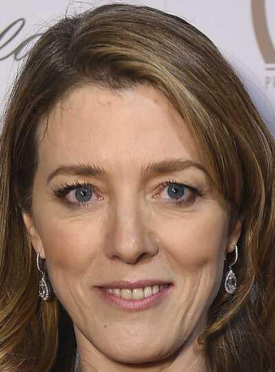 Annabel Jones