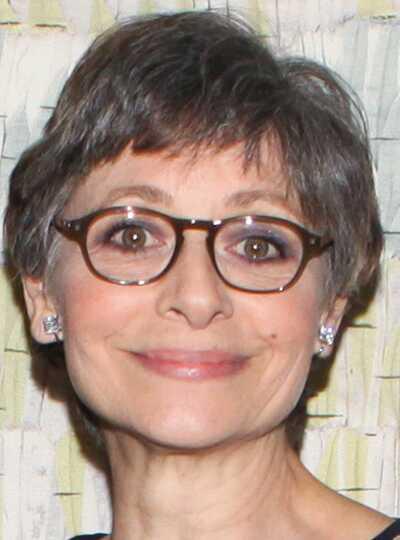 Joan Juliet Buck