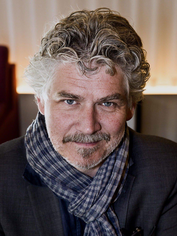 Daniel Alfredson