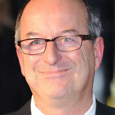 Adrian Hodges