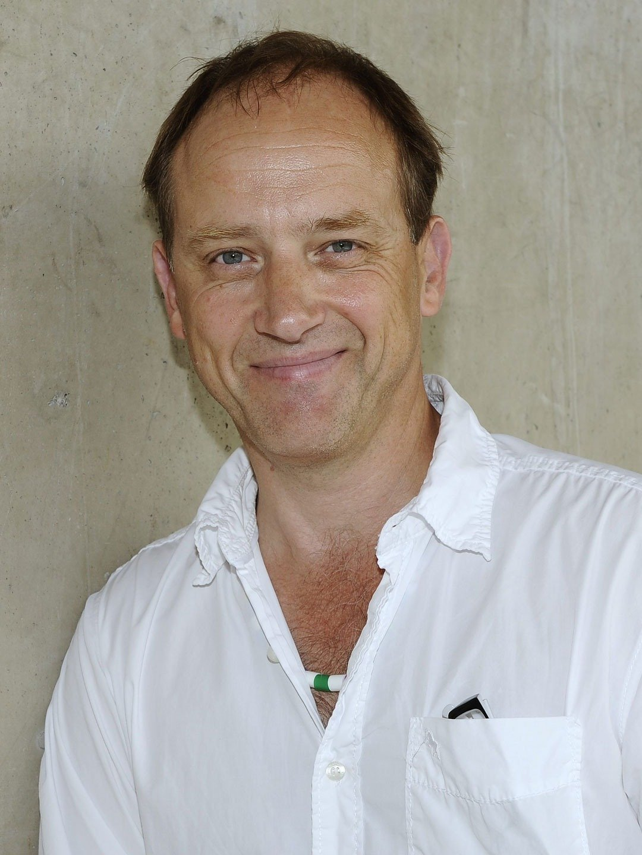Samuel Fröler
