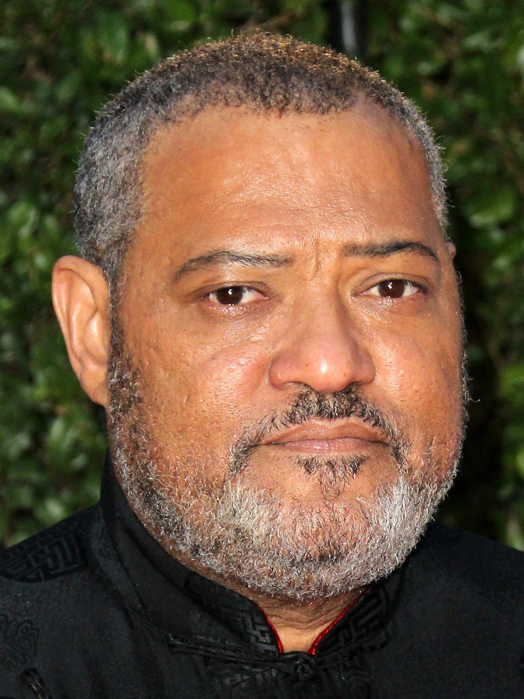 Larry  Fishburne