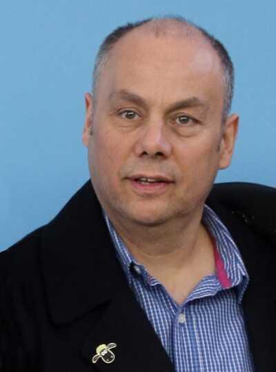 Mark Burton