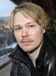 André Sjöberg