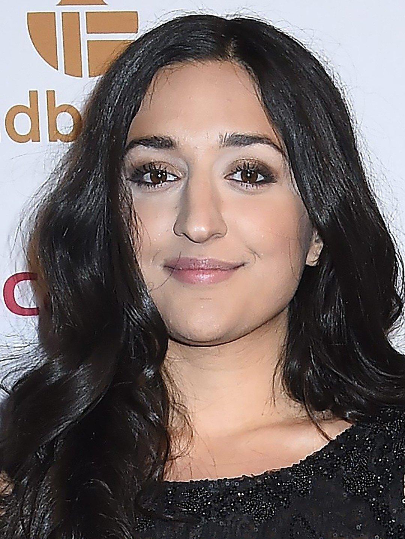 Parisa Amiri