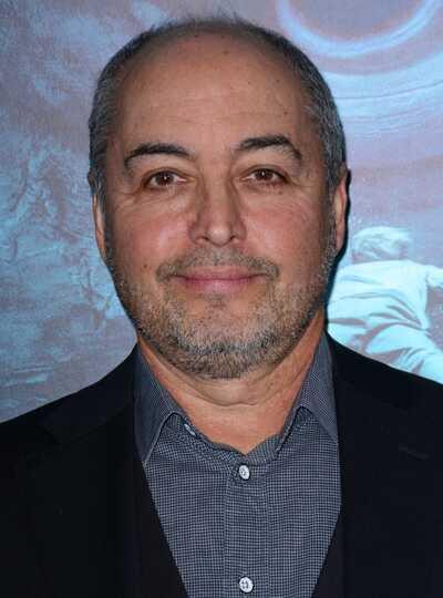 Charles Leavitt