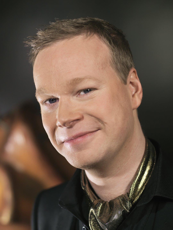 Johan  Glans