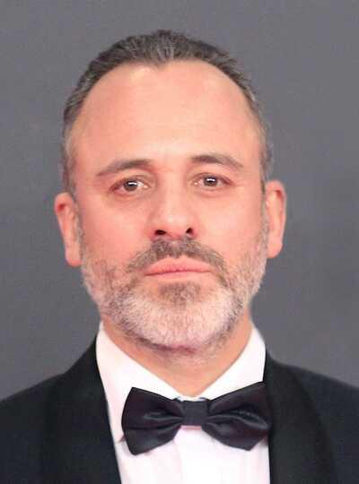 Javier Gutiérrez