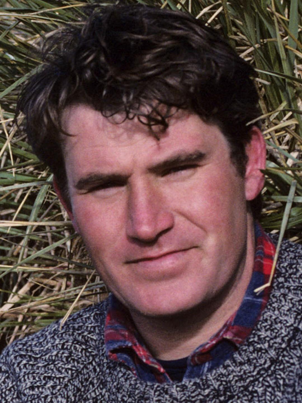 Alastair  Fothergill
