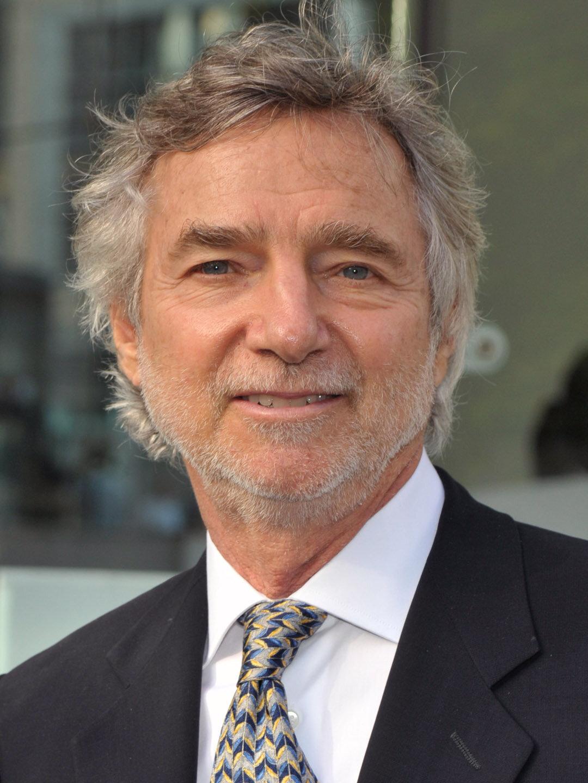 Curtis  Hanson
