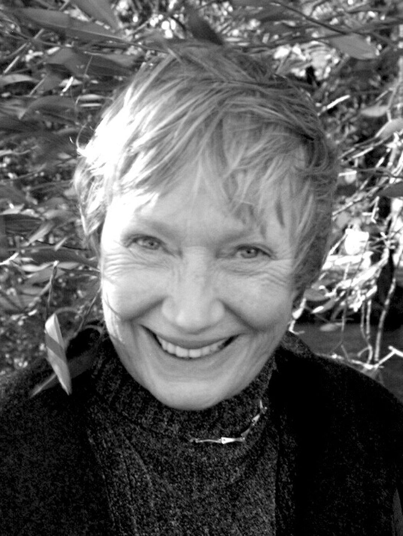 Kerstin Tidelius