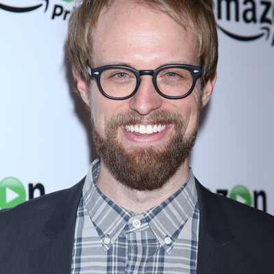 Adam David Thompson