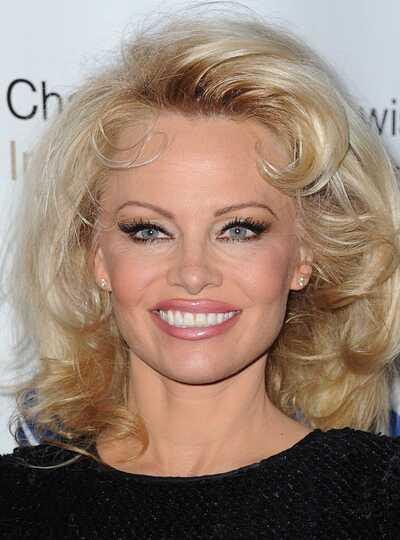 Pamela Denise Anderson
