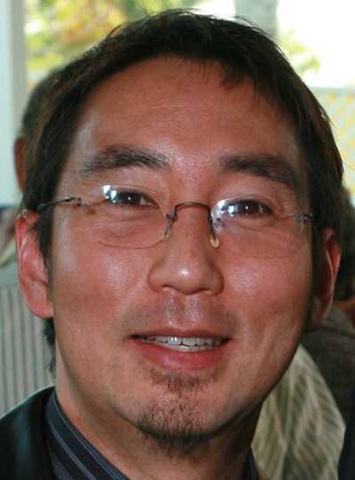 Ken Tsumura