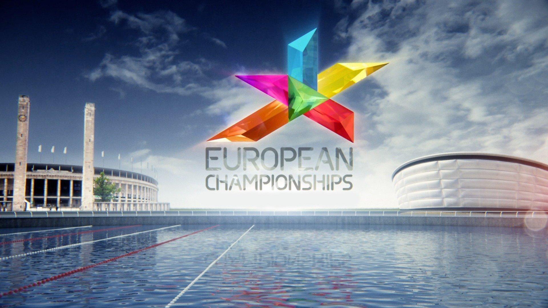 Europeiska idrottsmästerskapen 2018