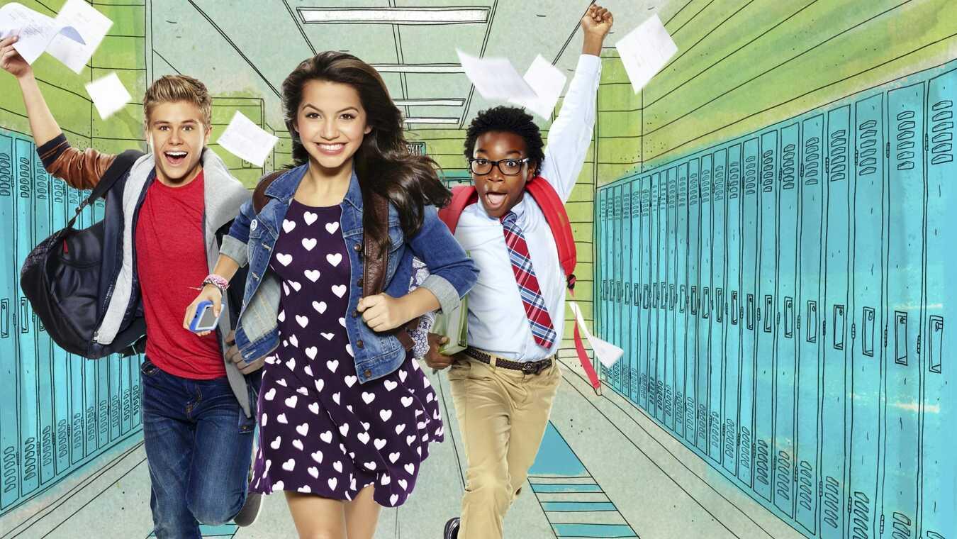 100 Saker Att Göra Före High School