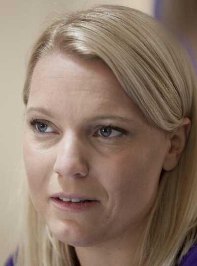 Filmer Och Serier Med Carina Bergfeldt