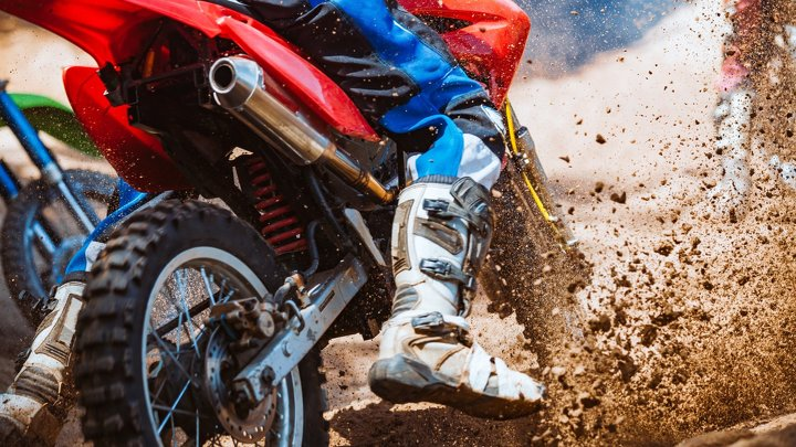 FIM Motocross of Nations Racing