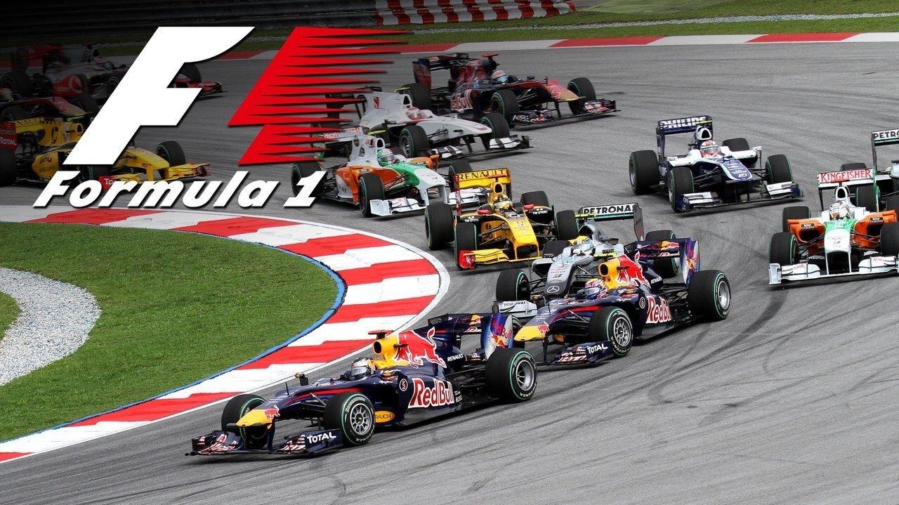 Australiens GP 2019: Kval