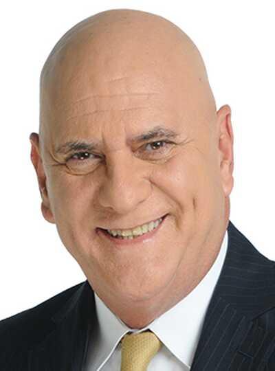 Carlos Otero