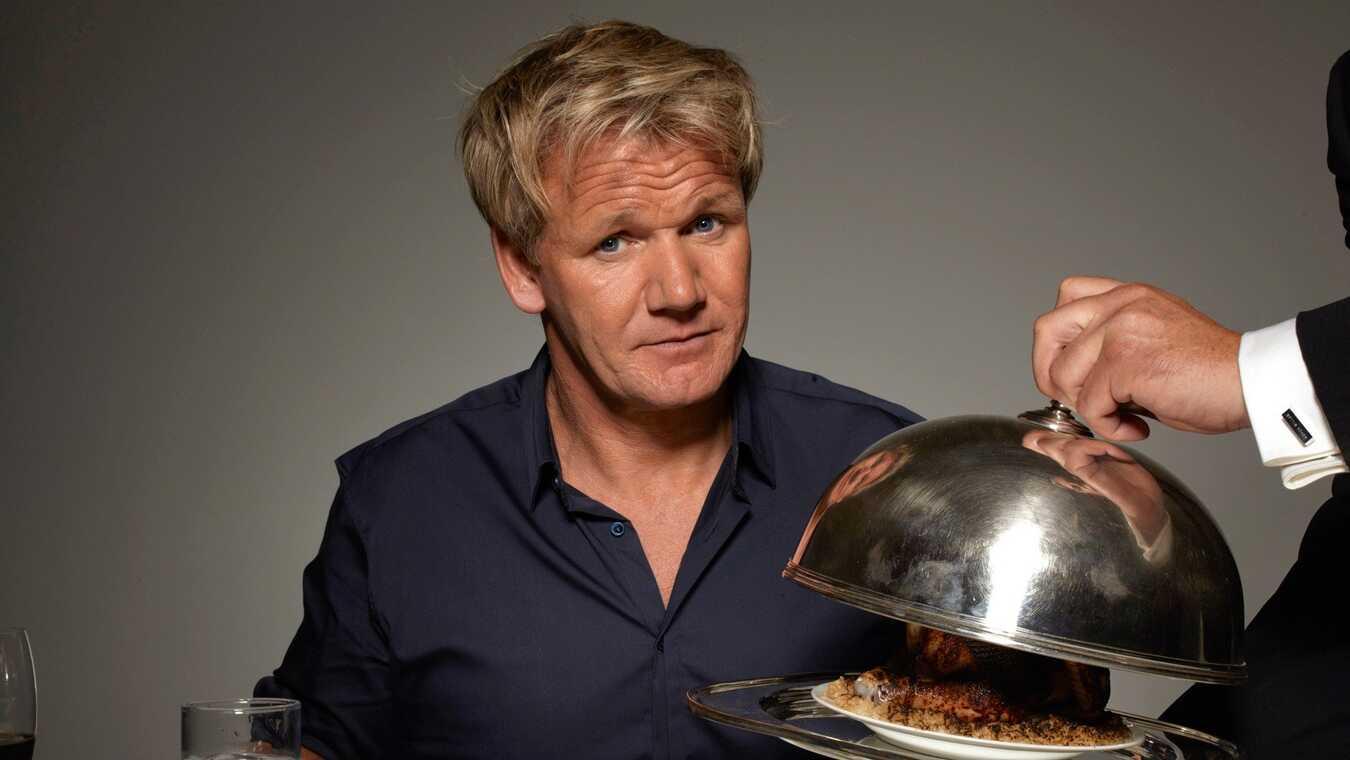 Gordon's Costa del Nightmares
