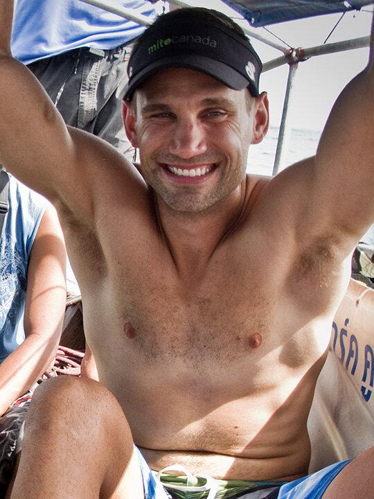 Simon Donato