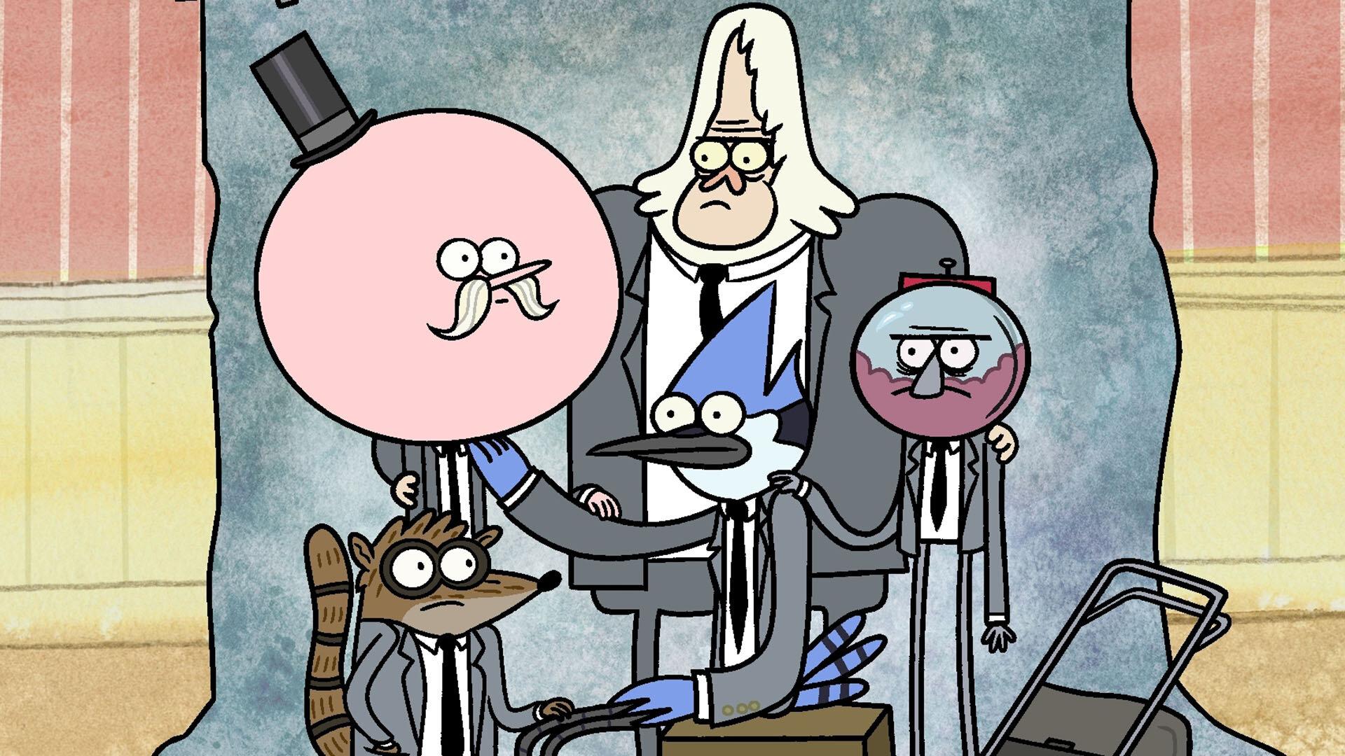 kön Cartoon Network suga denna kuk