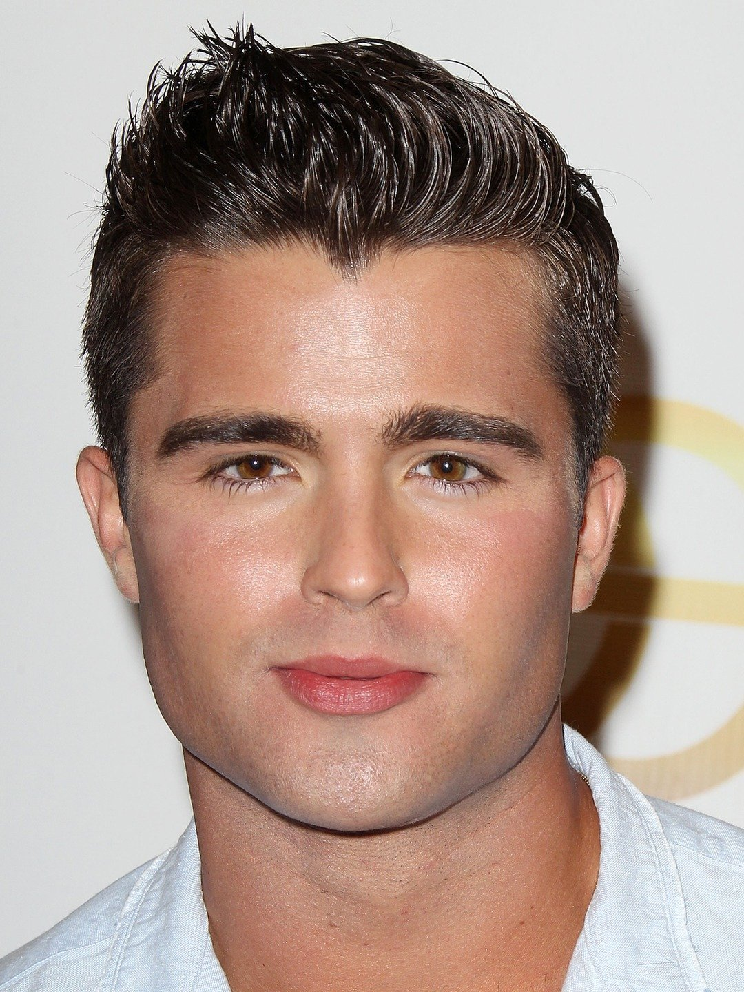 Spencer Boldman