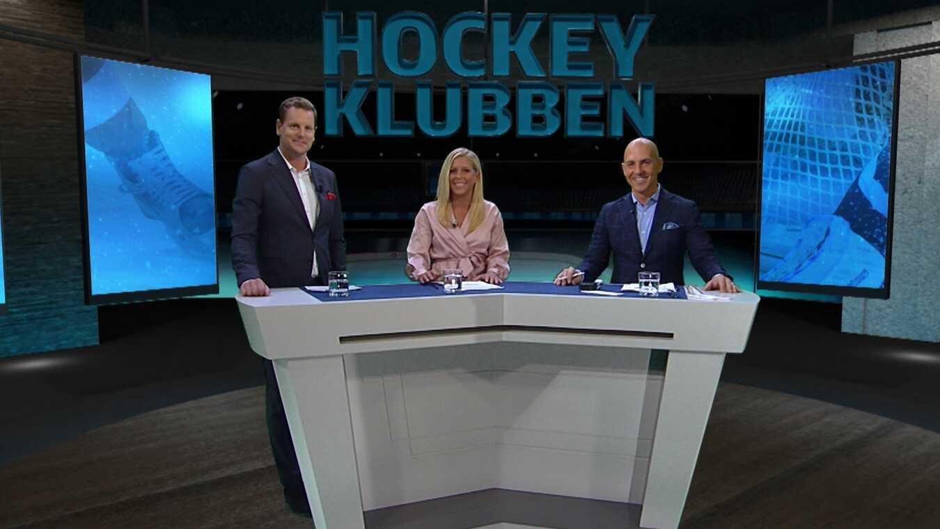 Hockeyklubben