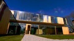 The Headcorn Minimalist House