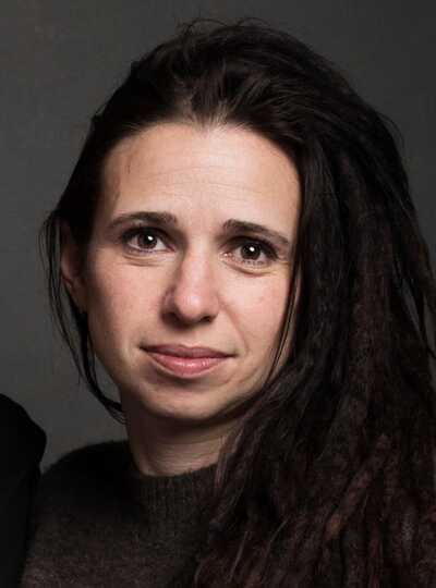 Christina Clusiau