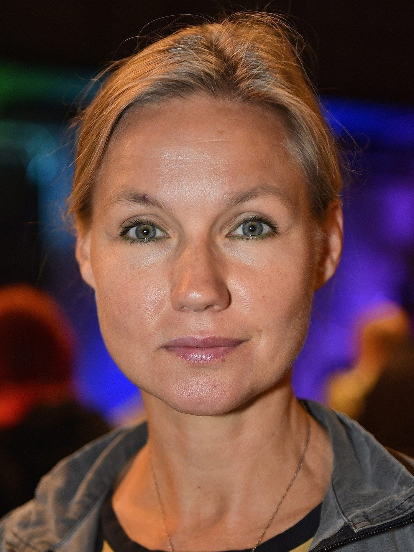 Tova  Magnusson-Norling